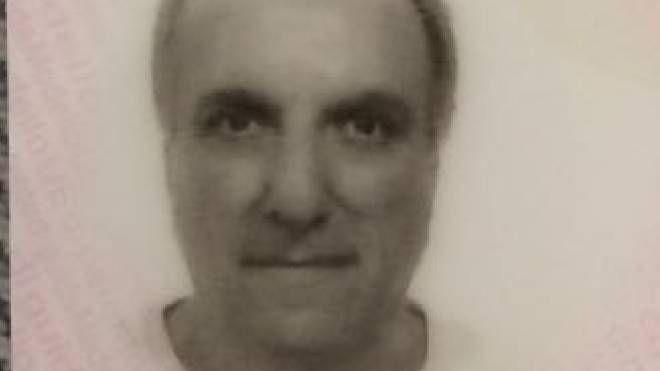 Giorgio Mosca, il pensionato scomparso e ritrovato morto stanotte