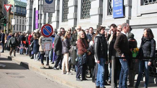 Tassa di soggiorno, musei a rischio - Cronaca - ilgiorno.it