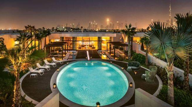 I nuovi hotel di lusso pi belli del mondo viaggi for I mobili piu belli del mondo