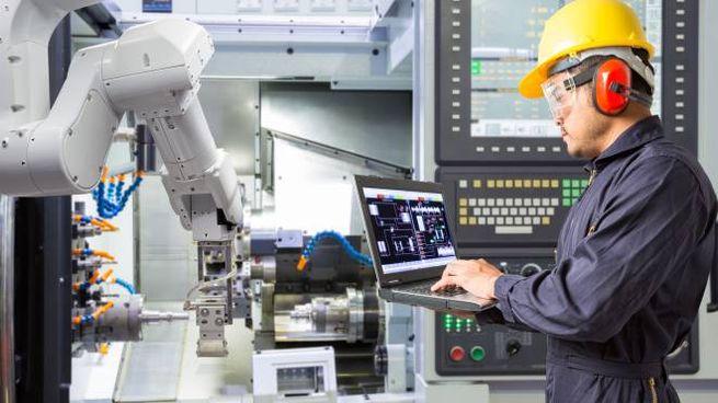 Industria 4.0 (Omaggio)