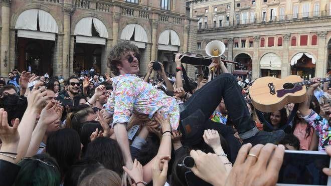 Il concerto de Lo Stato Sociale è fissato per il 12 giugno