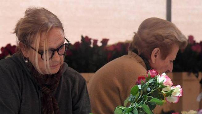 La benedizione delle rose, un classico di Santa Rita
