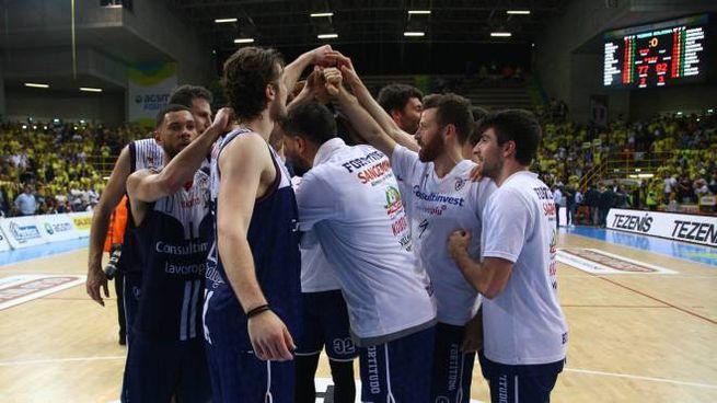 Fortitudo Calendario.Fortitudo Bologna Il Calendario Della Semifinale Playoff