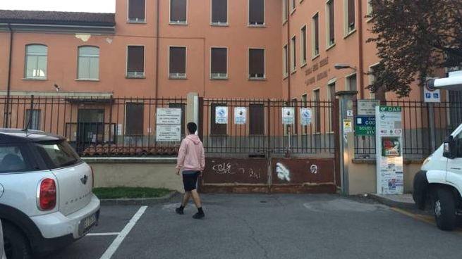 L'Istituto Comprensivo di piazza Ganelli a Codogno