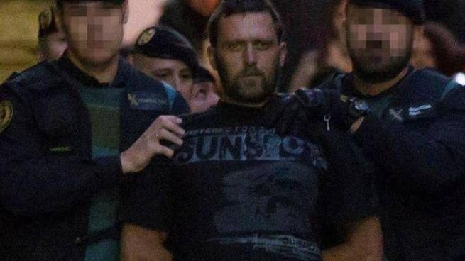 MANETTE Norbert Feher, alias Igor Vaclavic, è stato preso a dicembre