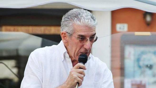 Il regista Beppe Mecconi
