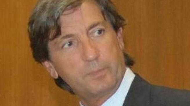 Il sindaco Angelo Zubbani