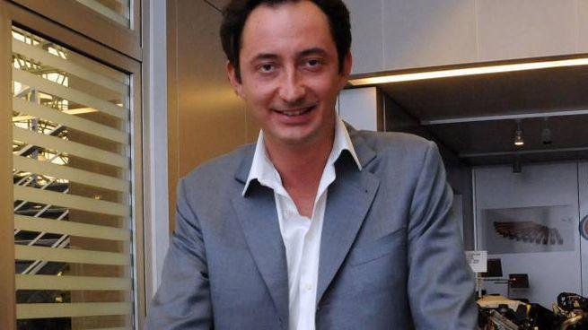 Il commendator Egidio Brugola