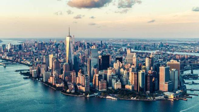 New York è una delle mete internazionali più gettonate