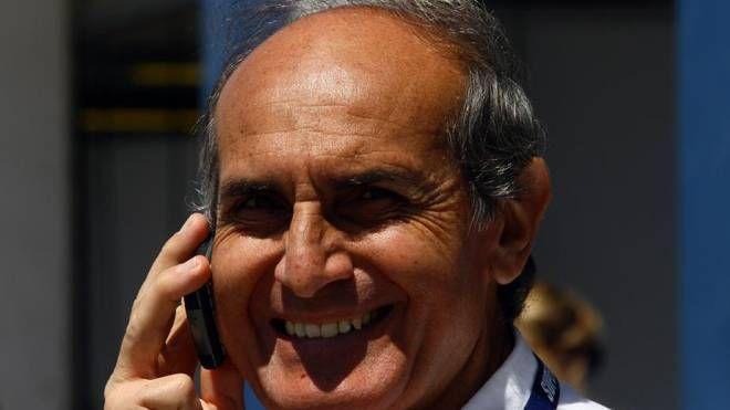 Roberto Marazzi, 66 anni, ex pilota