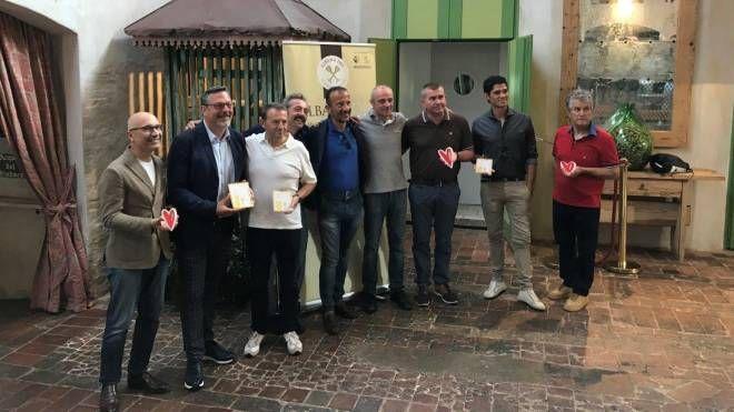 I migliori Albana premiati a Faenza: ecco chi ha vinto