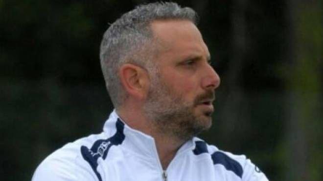 Marco Gaburro, nuovo tecnico Lecco Calcio (Foto Facbook)