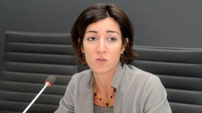 Cristina Tajani