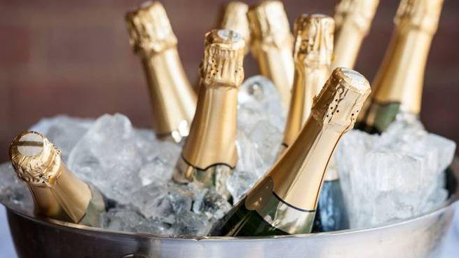 Per gustare lo Champagne bisogna seguire alcuni accorgimenti - Foto: lostinbids/iStock