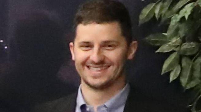 Fabrizio Favilli, 37 anni, imprenditore