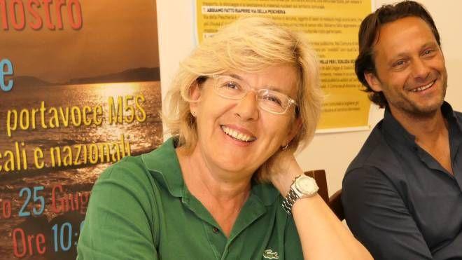 Daniela Diomedi