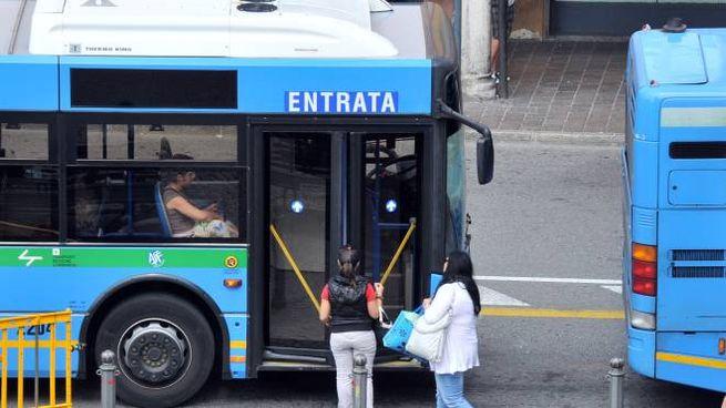 Autobus di linea