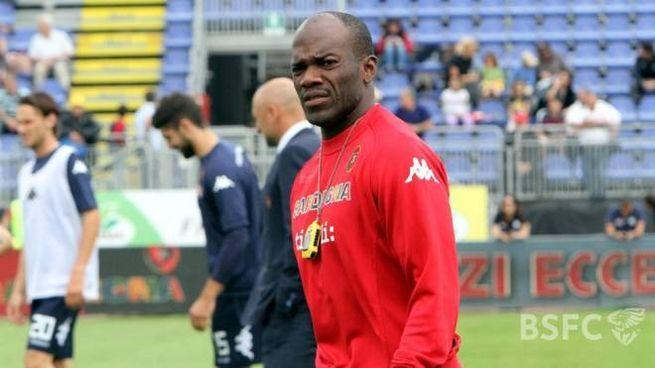 David Suazo passa dalle giovanili del Cagliari alla panchina del Brescia in serie B
