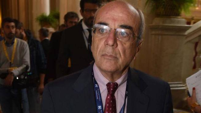 L'economista Nicola Rossi (ImagoE)