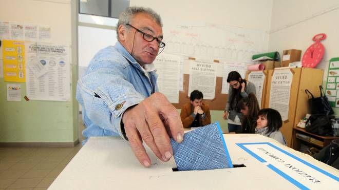 Le elezioni amministrative, primo turno domenica 10 giugno