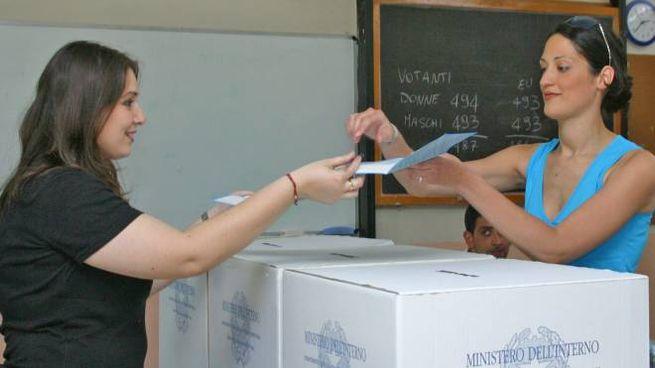 Tre i comuni al voto nel Fermano