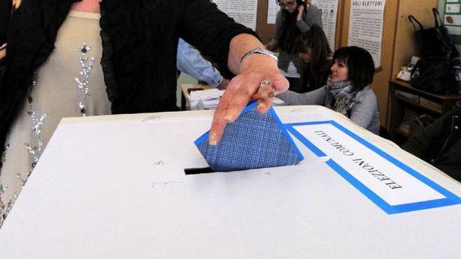 Il 10 giugno si vota anche in provincia di Rovigo (foto archivio Cardini)