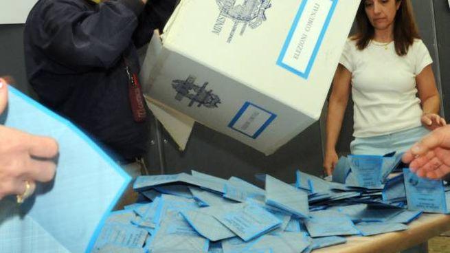 Elezioni comunali, il 10 giugno si vota anche in provincia di Modena (foto archivio)