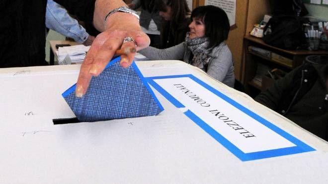 Al voto il prossimo 10 giugno (Foto Cardini)