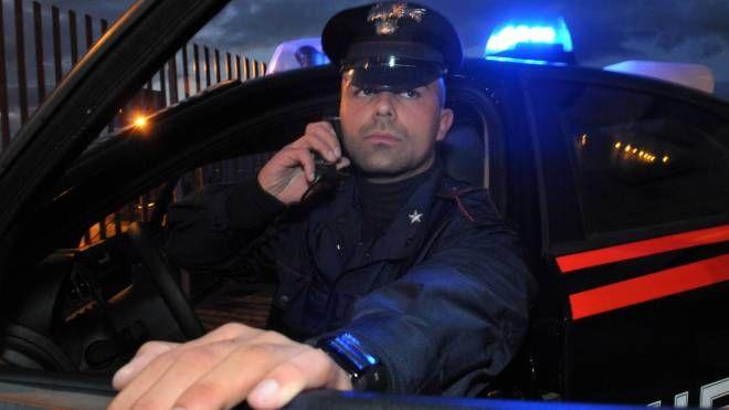 I carabinieri, per fortuna, hanno risolto il giallo della scomparsa della giovane in poche ore