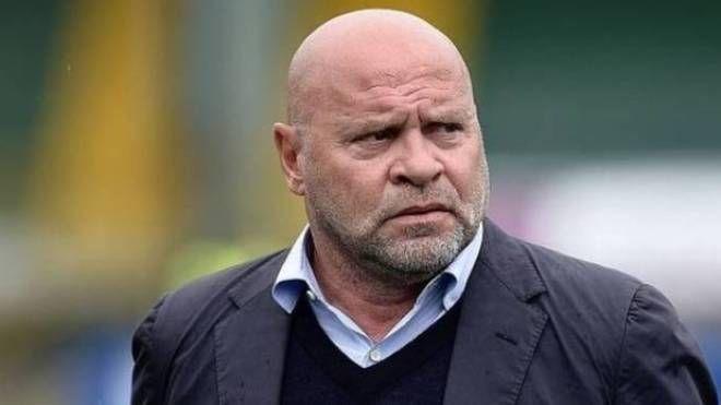 Il tecnico bianconero Serse Cosmi