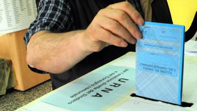 Al voto 16 comuni marchighiani (Foto Brianza)