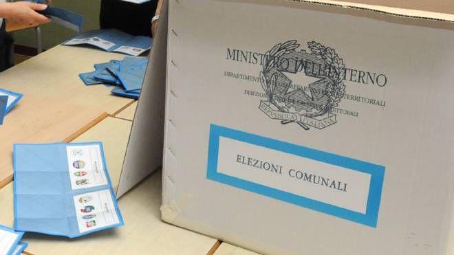 Al voto i cittadini di 4 comuni modenesi (Foto Brianza)
