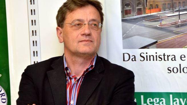 Marco Ghezzi, nuovo sindaco di Calolziocorte (Cardini)