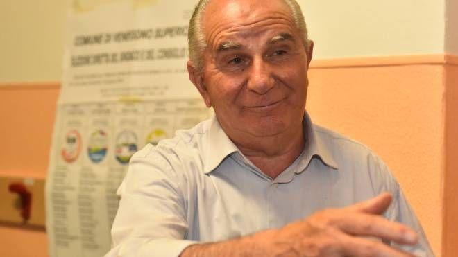 Ambrogio Crespi confermato sindaco di Venegono Superiore per 6 voti
