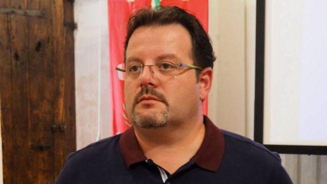 Fabrizio Gareggia