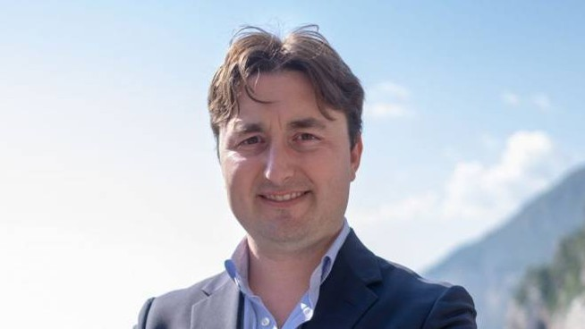 Matteo Cozzani