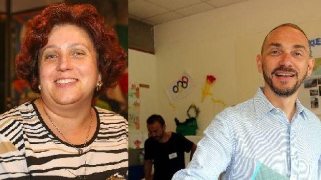 Maria Serena Quercioli andrà al ballottaggio con Emiliano Fossi