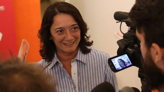 Carmen Cappello (foto Isolapress)