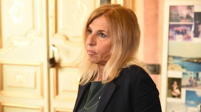 Il procuratore Lucia Musti