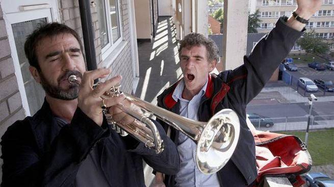 Una scena del film 'Il mio amico Eric' – Foto: BIM Distribuzione