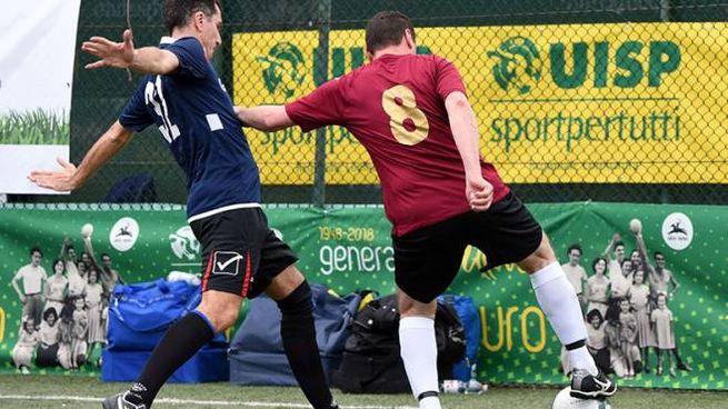 Il 1° Campionato nazionale di Calcio camminatoverràorganizzato dall'Uisp a Pesaro