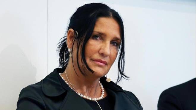 Lara Magoni, assessore regionale al Turismo