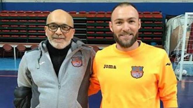 Vannucchi e Tiago Daga