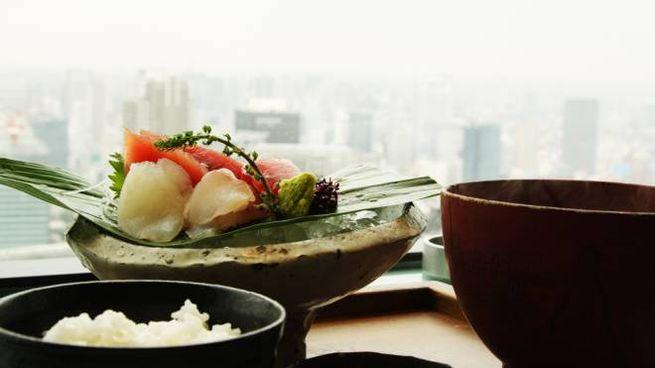 I ristoranti di Tokyo hanno 314 stelle Michelin in totale - Foto: Bennewitz/iStock