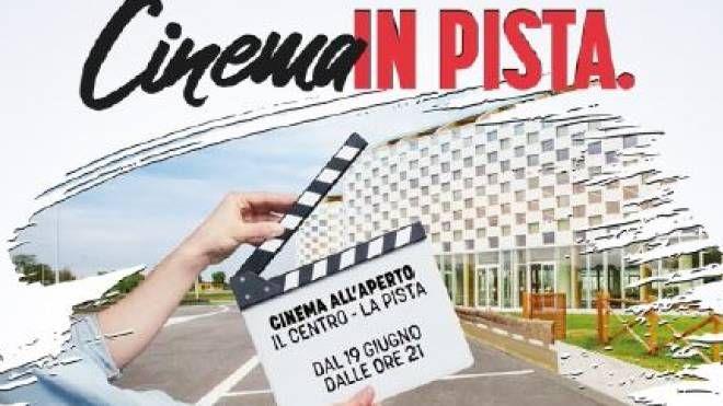 Cinema in Pista