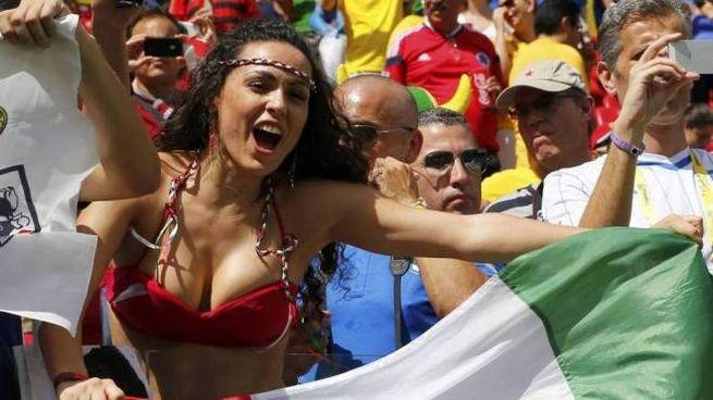 Mondiali 2018 senza l'Italia