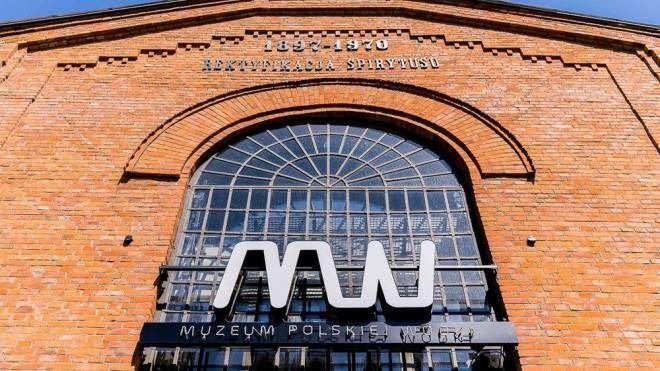 Il museo della vodka polacca - Foto: facebook/MuzeumPolskiejWodki