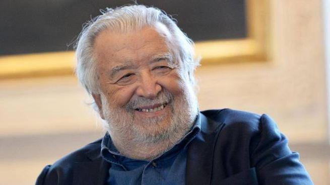 Il regista Pupi Avati (Ansa)