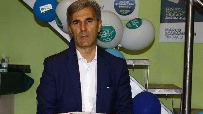 Marco Scaramellini