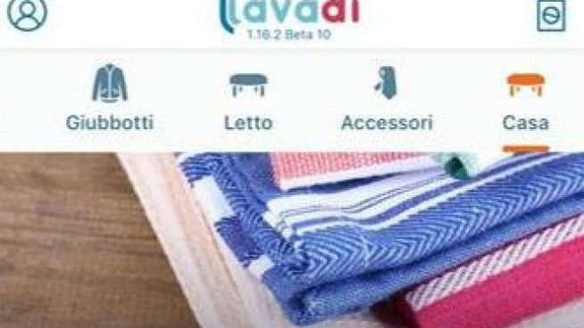 App Lavadì